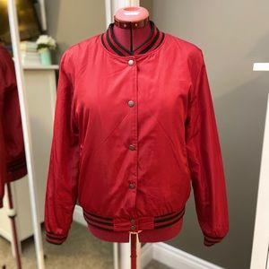 Prep School Varsity Jacket